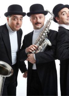Mabò Band a Santa Maria Maggiore