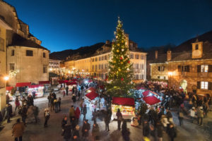 Mercatini di Natale di Santa Maria Maggiore, 2018 - ph. Susy Mezzanotte