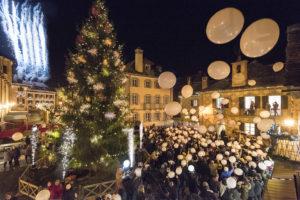 Inaugurazione Mercatini di Natale di Santa Maria Maggiore, 2018 - ph. Susy Mezzanotte