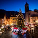 Mercatini di Natale di Santa Maria Maggiore - ph. Massimo Bertina